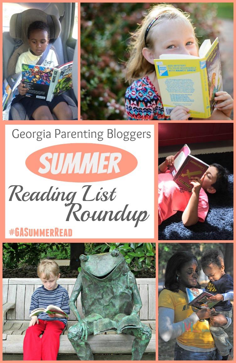 African and Caribbean Summer Reading List Books #GASummerRead ~ MommyTalkShow.com