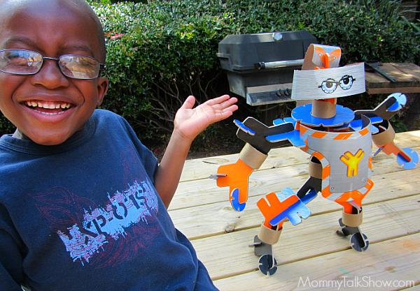 YOXO Robot Kit