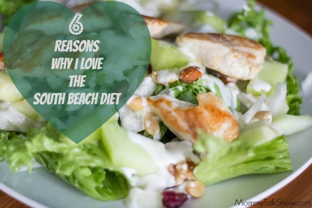 Love the South Beach Diet