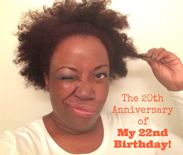 """A Kinder, More Gentle Way to Say: """"I'm 42 Years Old"""" ~ MommyTalkShow.com"""