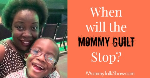 Mommy Guilt Stop