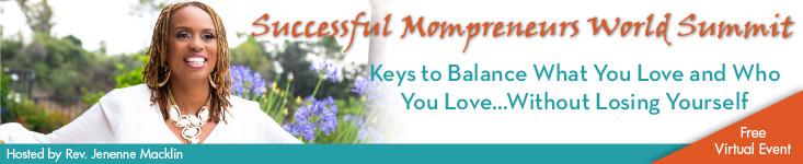 Successful Mompreneurs