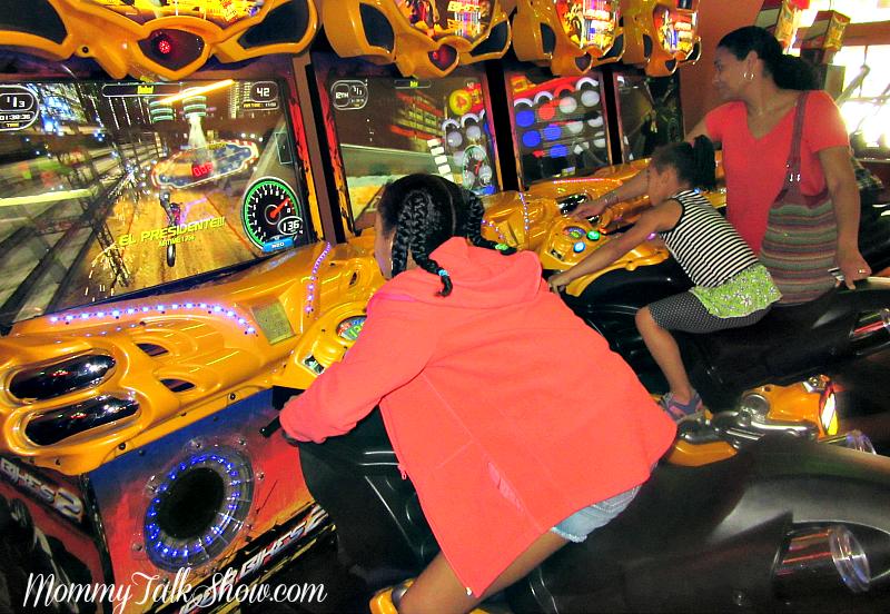 Atlanta Arcade