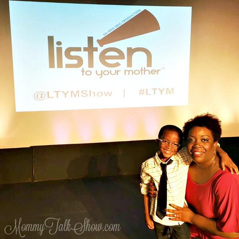 Listen to Your Mother Show Atlanta