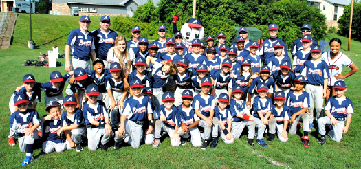 Braves Camps Featured