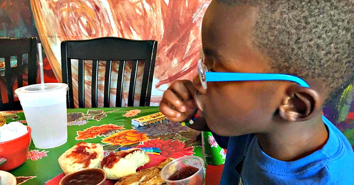 Kids Eat Free Atlanta Featured
