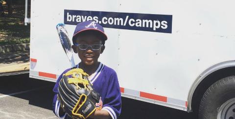 Atlanta Braves Camp