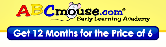 ABC Mouse Black Friday