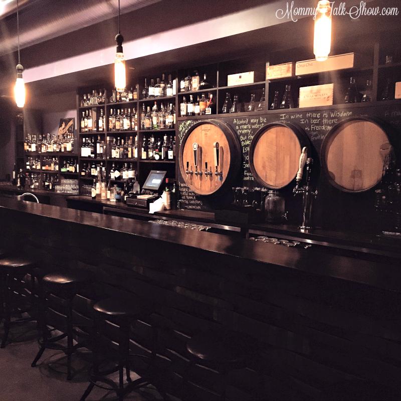 City Winery Speakeasy