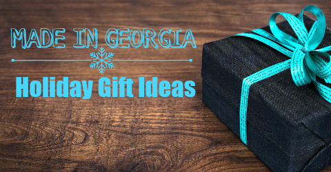 Featured Made in GA
