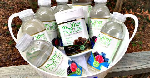 Featured Healthy Baby Shower Gift