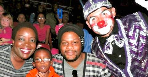 Featured UniverSoul Circus Atlanta