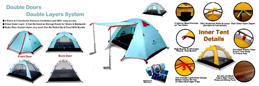 Topnaca Tent