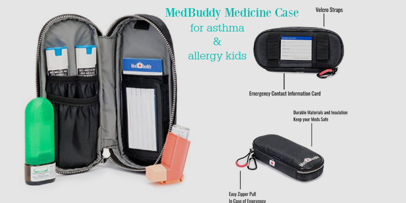 Back to School Reminders for Asthma & Allergy Kids