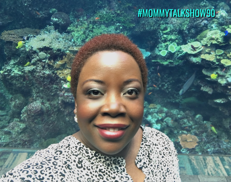Here's a 90 Day Personal Challenge to Improve Four Key Life Areas #MommyTalkShow90