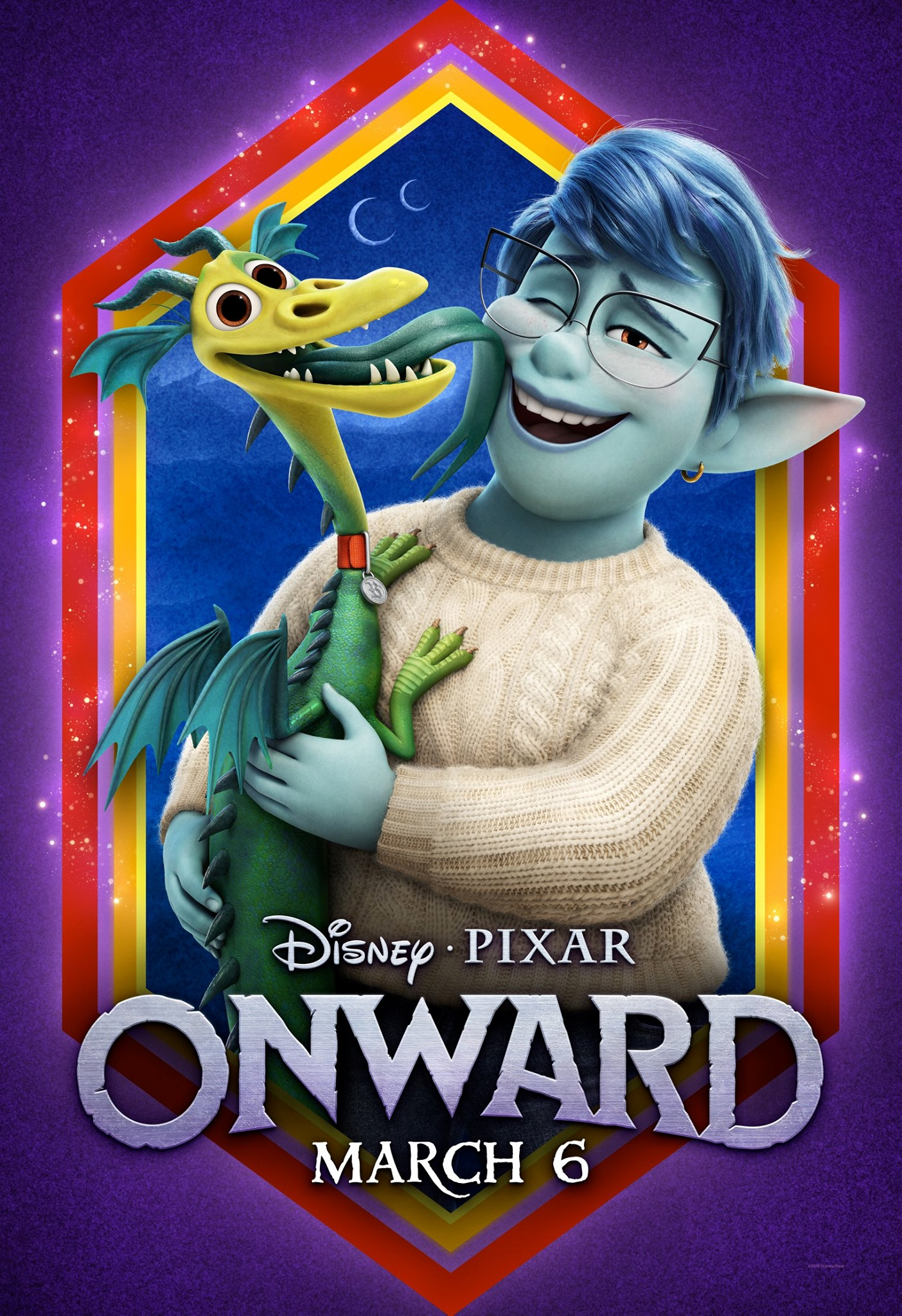 "Is it Fair to Compare ""Onward"" to ""Frozen"" and Call it ""Brozen""? #PixarOnward"