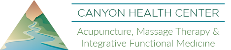 canyon health logo