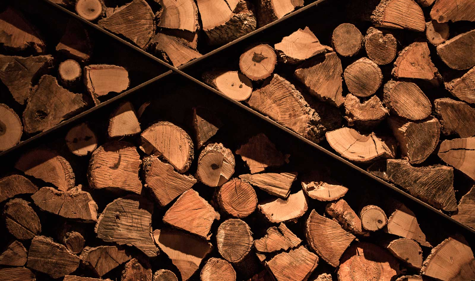 wood for oven