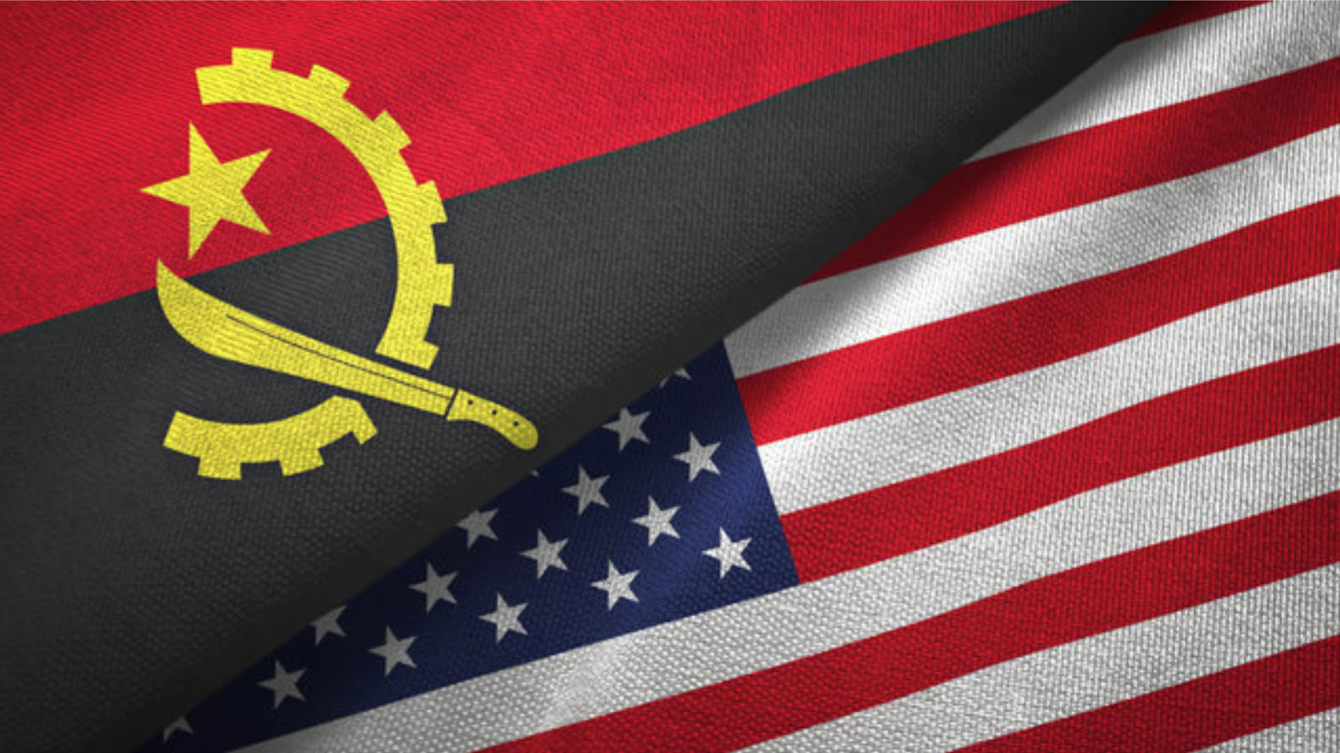 THE US-ANGOLA DIPLOMATIC RELATIONS
