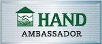 handhousing.org hand ambassador logo