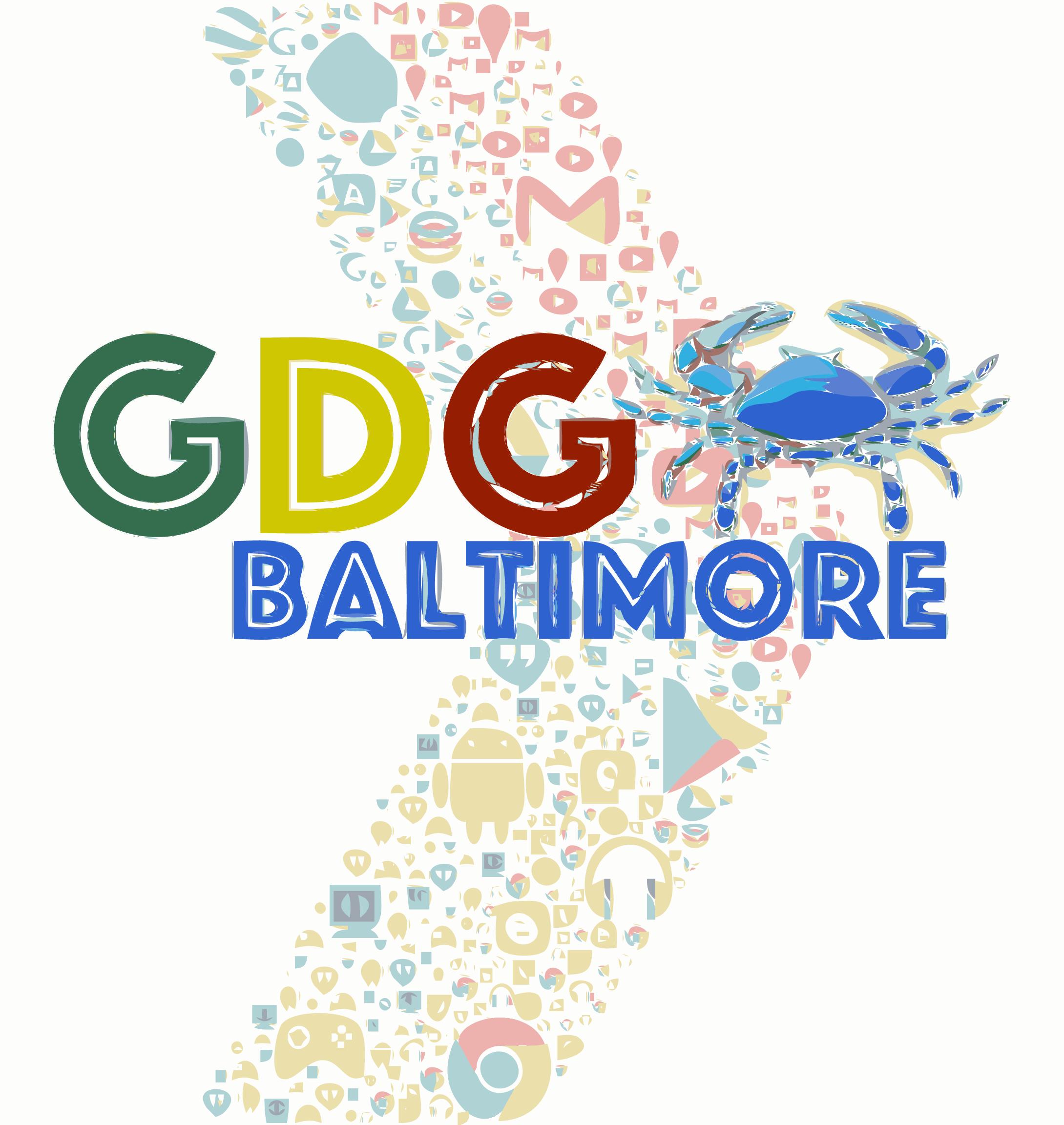 Google I/O Extended Baltimore Recap