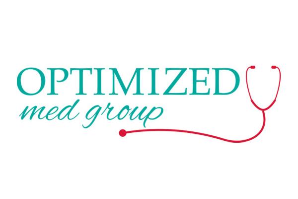 Complete Brand Setup for Optimized Med Group