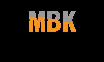 MBK Laboratory Logo