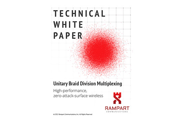 Technical White Paper for Rampart Communications