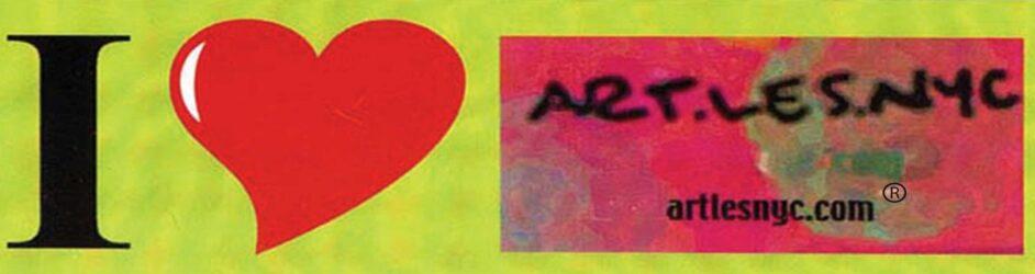 art.les.nyc studios