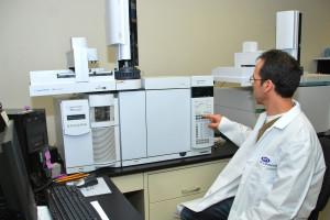 gcms-semivolatile-testing
