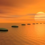 Take a Moment of Reflection: Let Go of the Struggle