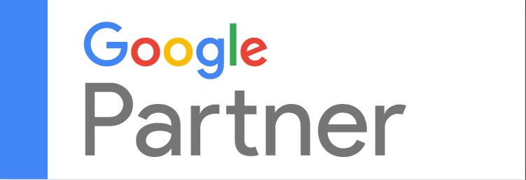 Google Partner - Forward Slash Marketing