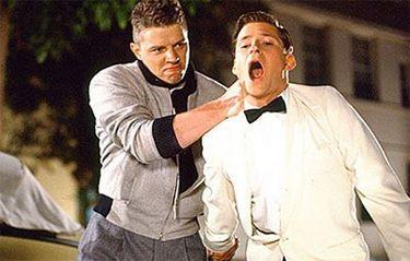 Brandon Douglas: How to Take Down a Bully