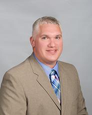 Chris Shetler, PA-C
