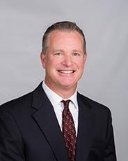Rob Becker, PA-C