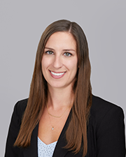 Katie Kuzminski, DPT