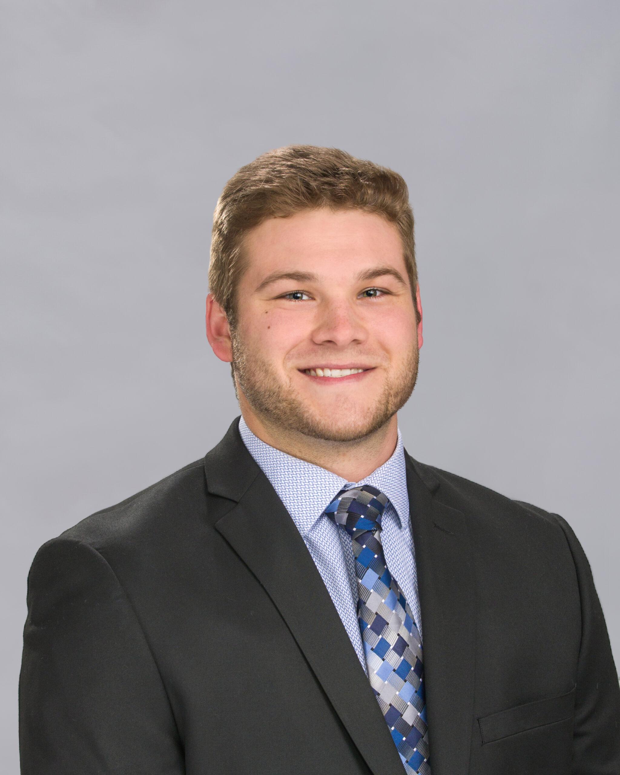 Brady Huttinger, PA-C