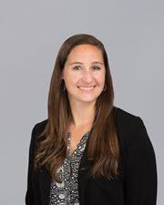 Katie Payne, OTR/L, ACSM-CEP