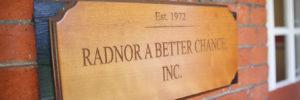Radnor A Better Chance