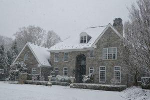 Preparing Your House for Winter & Winter Preparation Checklist