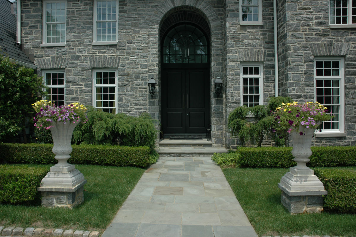 Historic home painting services in Philadelphia ~ John Neill Painting & Decorating