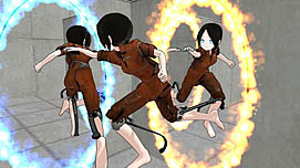 How do you make a portal in MMD?