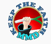 Keep the Faith-MMD... Give full credits. Give links to Pages, not downloads.