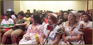 San Japan Crowd