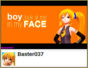 Visit Baster037 on YouTube... links and credits make it an MMD project sourse!