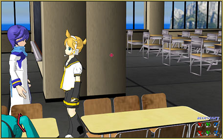 """I used these tables in my """"She's So Hot"""" animation."""