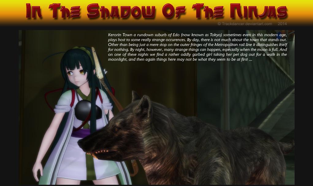 Zunko: the Shrine Maiden Vocaloid