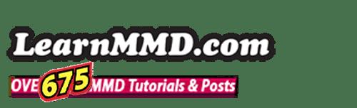 Learn MikuMikuDance - MMD Tutorials - Free 3D Animation Software