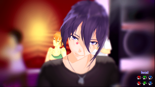 The MME CheapLens effect controls your MMD animation's scene from soft focus to blurry!