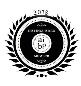 Distinguished member of AIBP